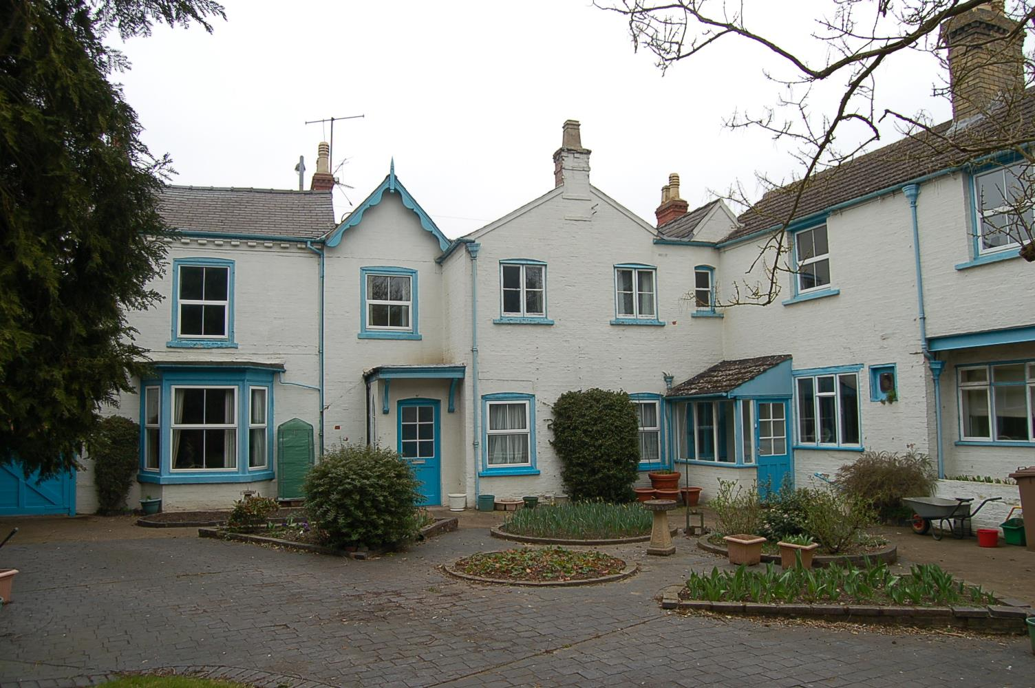 High Street, Heckington